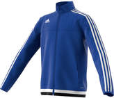 adidas Tiro15 Training Jacket, Big Boys (8-20)