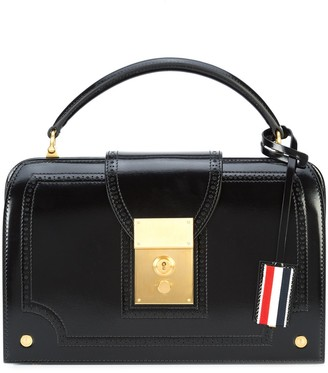 Thom Browne Brogued Mrs. Thom Pocketbook