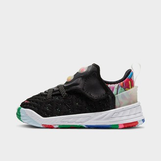 Nike Kids' Toddler LeBron 18 Basketball Shoes
