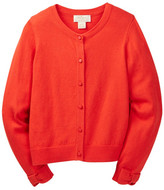 Kate Spade Somerset Cardigan (Big Girls)