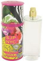 Sarah Jessica Parker SJP NYC Eau De Parfum Spray for Women (3.4 oz/100 ml)