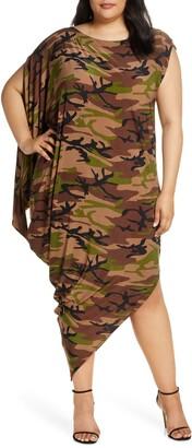 Coldesina Jenny Convertible Dress