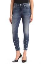 Mavi Jeans Women's Tess Super Skinny Jeans
