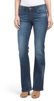 Natalie High Rise Bootcut Jeans