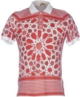 John Galliano Polo shirts
