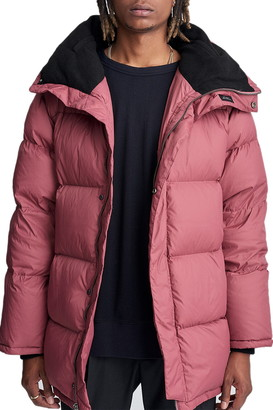 Saturdays NYC Silas Down Jacket