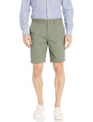 Calvin Klein Jeans Men's Refined Chino Stretch Short