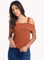 Ella Moss Thabo Off Shoulder Top