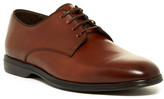 a. testoni Burnished Toe Derby
