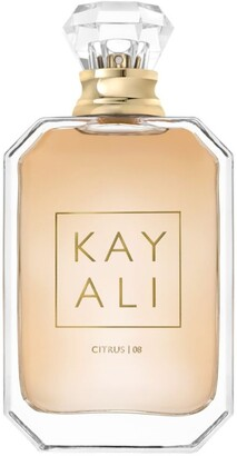 HUDA BEAUTY Kayali Citrus Eau De Parfum