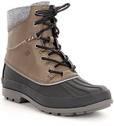 Sperry Men's Cold Bay Arctic Grip Waterproof Duck Boots