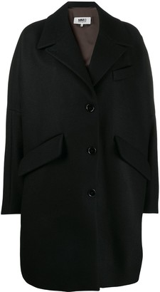 MM6 MAISON MARGIELA Single-Breasted Coat