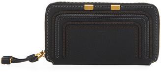 Chloé Marcie Medium Square Flap Wallet