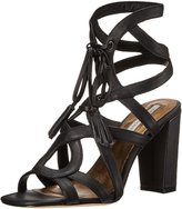 Cynthia Vincent Women's Pembroke heels 8.5 M