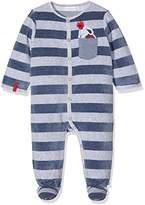 Noukie's Baby Boys' Pyjama 1PCS Bord DE Mer Sleepsuit