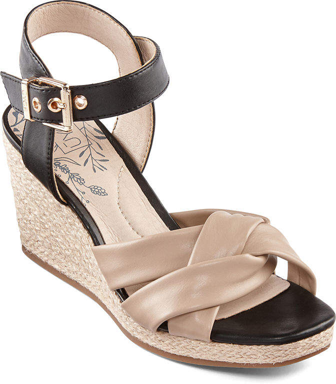 214cb2b10a15 2 To 3 Inch Wedge Sandals - ShopStyle