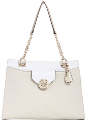 GUESS VG774423SML Belle Isle Chain Tote