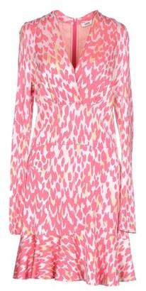 Issa Short dress