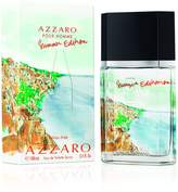 Azzaro Pour Homme Summer By Edt Spray