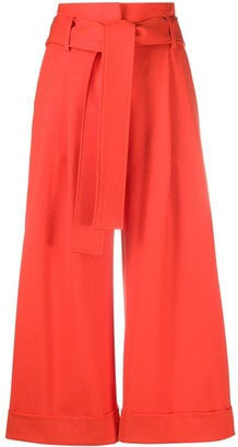P.A.R.O.S.H. Belted Culottes