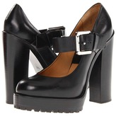 Michael Kors MK19132 (Black) - Footwear