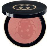 Gucci Limited Edition Sheer Blushing Powder Ladybug Compact/3.8 oz.