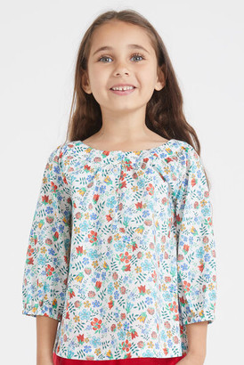 Sportscraft Kids Edenham Liberty Top
