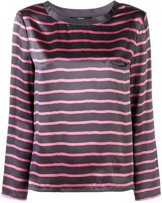 Steffen Schraut striped T-shirt