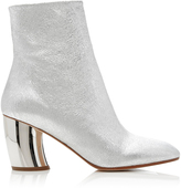 Proenza Schouler Calf Leather Ankle Boots