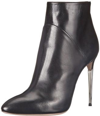 Sebastian Women's Black Ankle 38.5 EU/8 M US