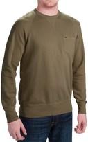 Barbour Laundered Sweatshirt (For Men)