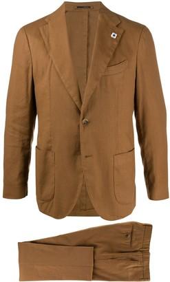 Lardini Tailored Suit Set