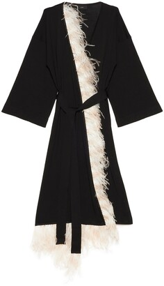 Alanui Embassy Kimono