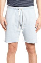 Sol Angeles Men's Essential Raw Hem Knit Shorts