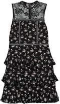 Glamorous Summer dress black