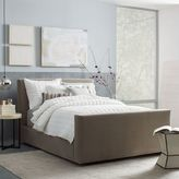 west elm Urban Bed - Luxe Velvet