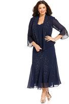 R & M Richards Plus Size Dresses - ShopStyle