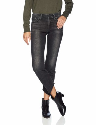 Lucky Brand Women's MID Rise AVA Skinny Jean in VIA Goleta 27