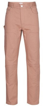 J.W.Anderson Straight fit workwear trousers