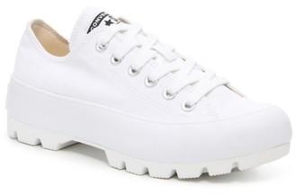 Converse Chuck Taylor All Star Lugged Platform Sneaker - Women's
