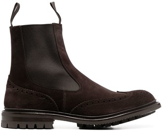 Tricker's Henry Country Dealer boots
