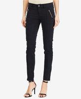 Lauren Ralph Lauren Skinny-Fit Twill Cargo Pants