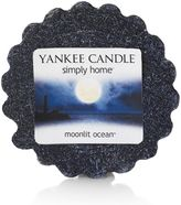 Yankee Candle simply home Moonlit Ocean Tart