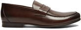 Harry's of London James leather loafers