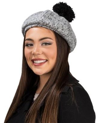 Aerusi Beret Hats for Women