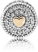 Pandora ESSENCE Affection Charm 796085CZ
