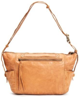 Frye Jolie Leather Crossbody Bag