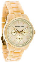 MICHAEL Michael Kors Jet Set Watch