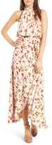Lovers + Friends Women's Golden Ray Maxi Dress