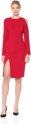Black Halo Women's Covina Sheath Dress